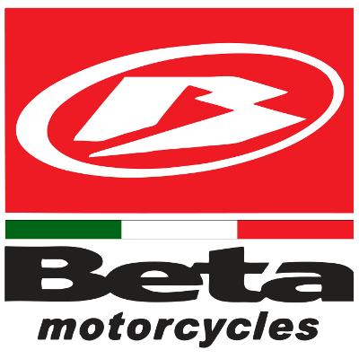 Motorräder Beta