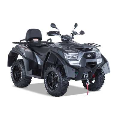 Kymco 700 MXU 4x4 EPS