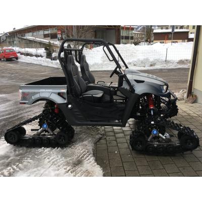 Kymco UXV 700i EPS Sport