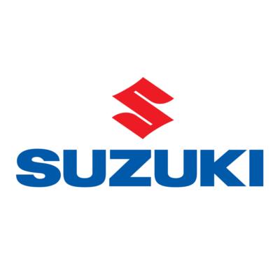 Motorräder Suzuki